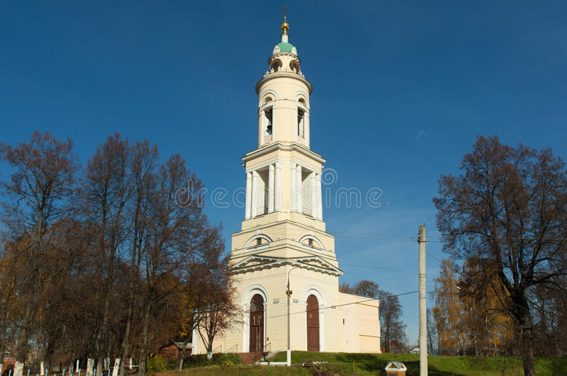 Church of Resurection royalty free stock photography