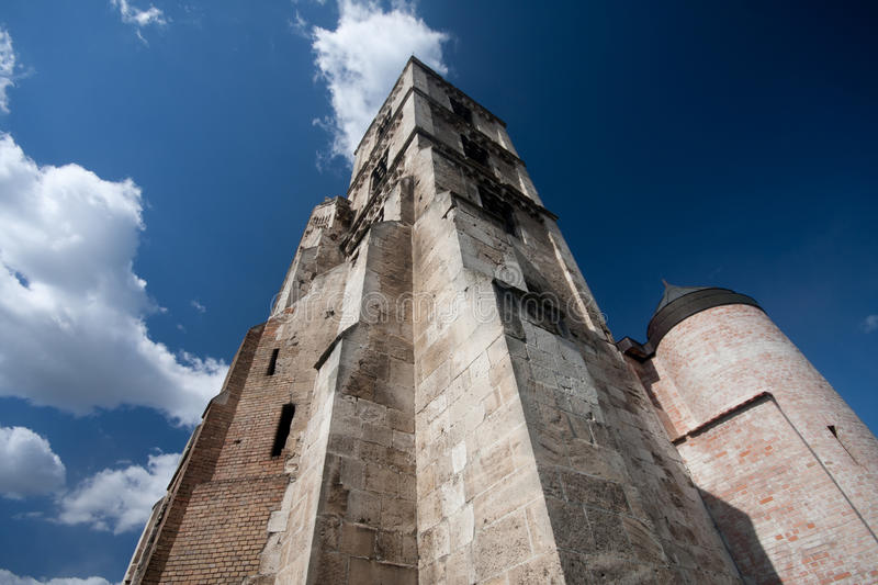 Download Church Ruin Royalty Free Stock Images - Image: 19171279