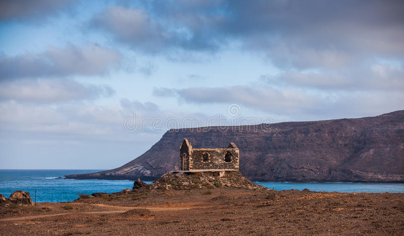 Download Church ruin stock image. Image of religious, construction - 31560571