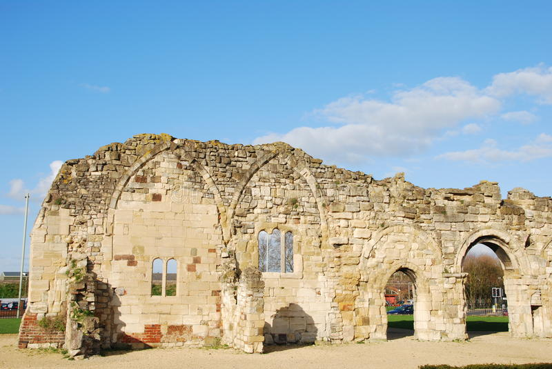 Download Church ruins stock photo. Image of saint, touristic, worship - 14820534