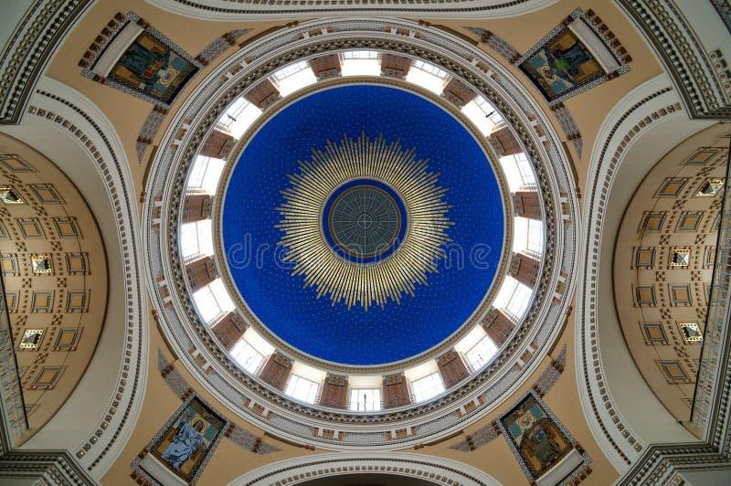 Download Church Of St. Borromeo Royalty Free Stock Image - Image: 17553576