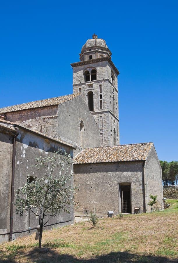 Download Church Of St. Francesco. Tarquinia. Lazio. Italy. Stock Image - Image: 26060083