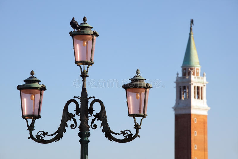 Download The Church Of St. George In Venice Stock Image - Image: 23308503