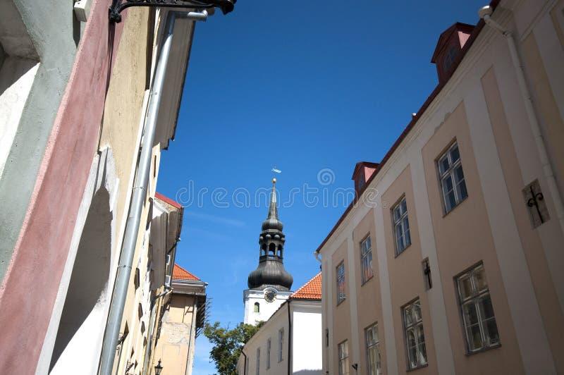 Download Church Of St. Nicholas In Estonia Stock Photos - Image: 12863283