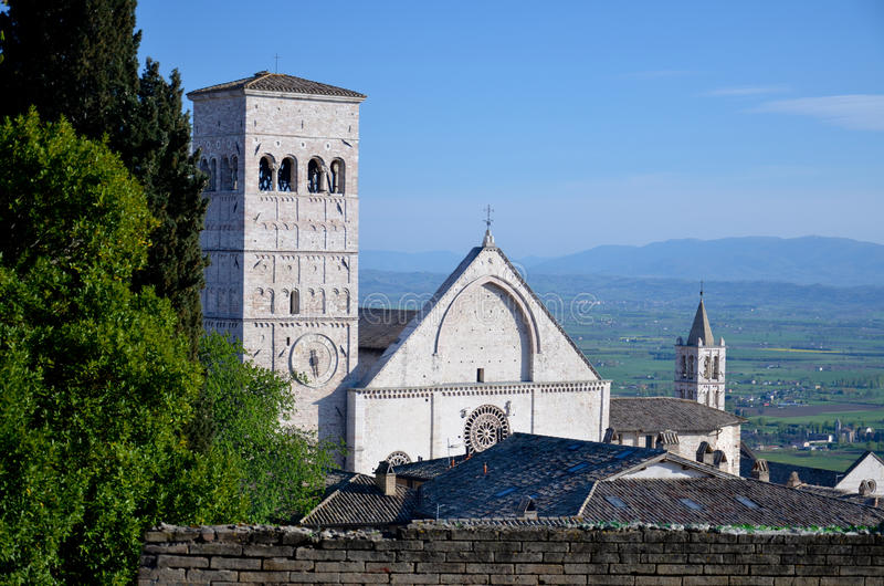 Download Church of St. ruffino 2 stock image. Image of st, history - 26268191