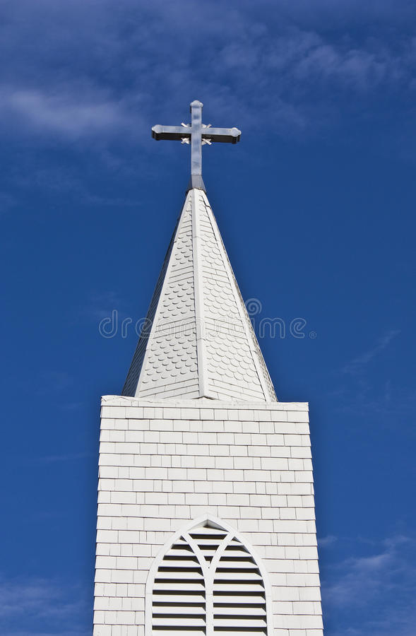 Free Church Steeple Stock Images - 16568784