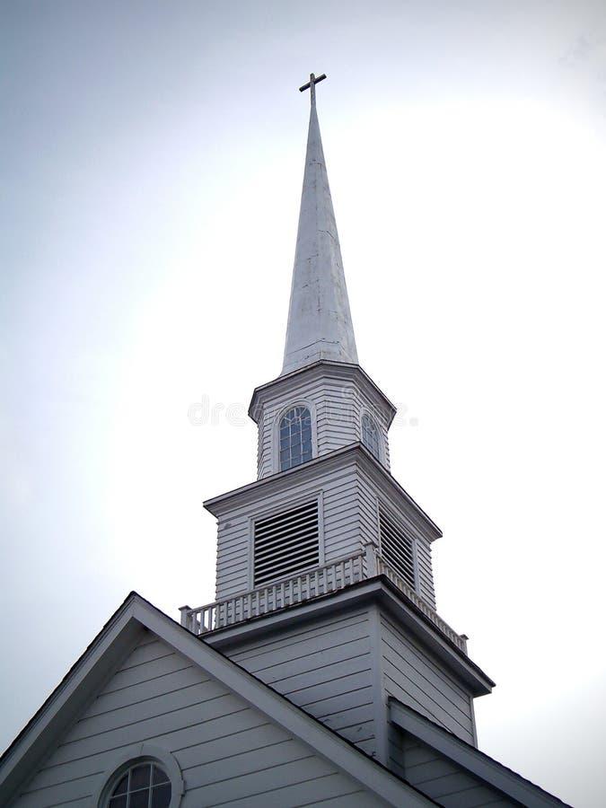 Free Church Steeple Royalty Free Stock Image - 1866516