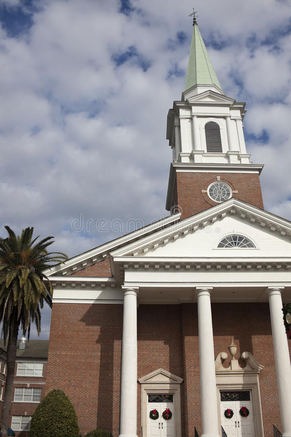 Church in Tallahassee