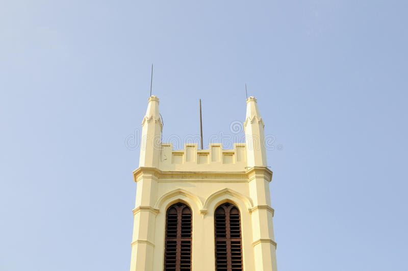 Download Church Tower Stock Photography - Image: 13246862