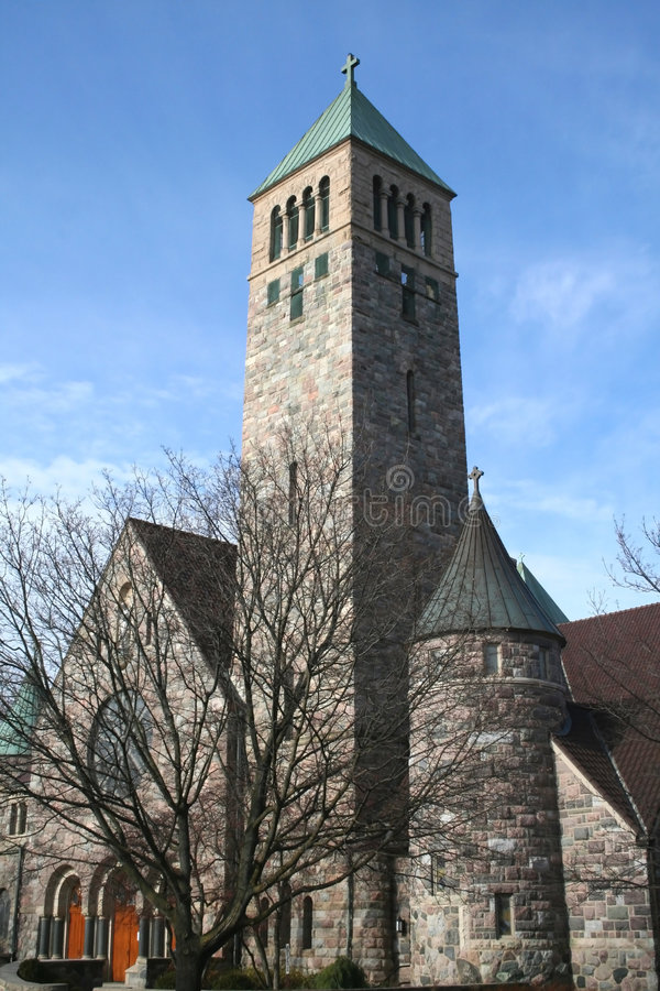 Download Church  tower stock photo. Image of community, blanc, fertile - 1631178