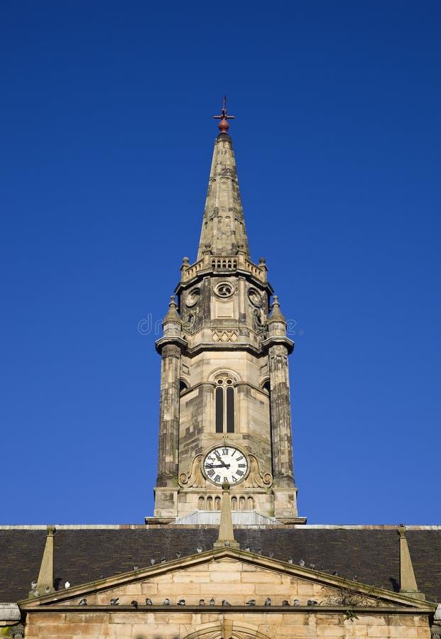 Download Church Tower stock photo. Image of scotland, european - 20190228