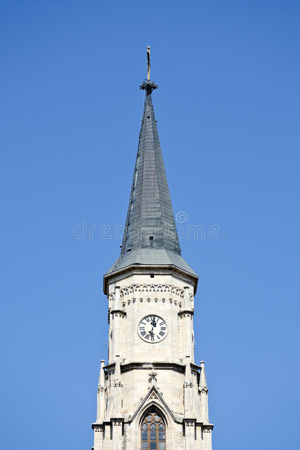 Download Church tower stock photo. Image of heritage, ancient - 20927454