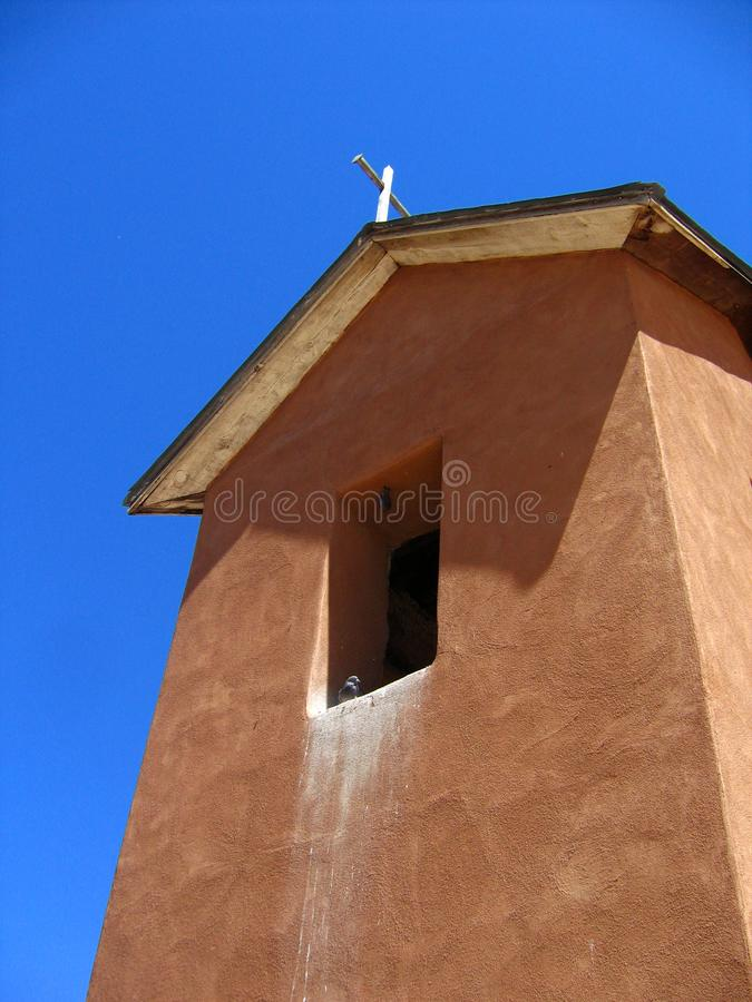 Church Tower Free Stock Image
