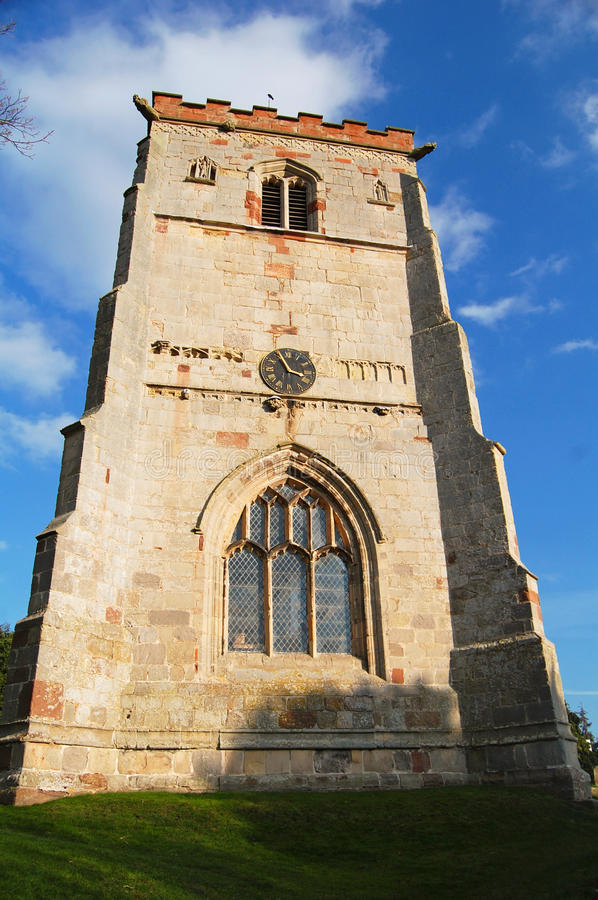 Download Church Tower Stock Photography - Image: 23683812