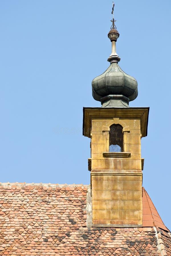 Download Church tower stock image. Image of landmark, napoca, church - 24055875