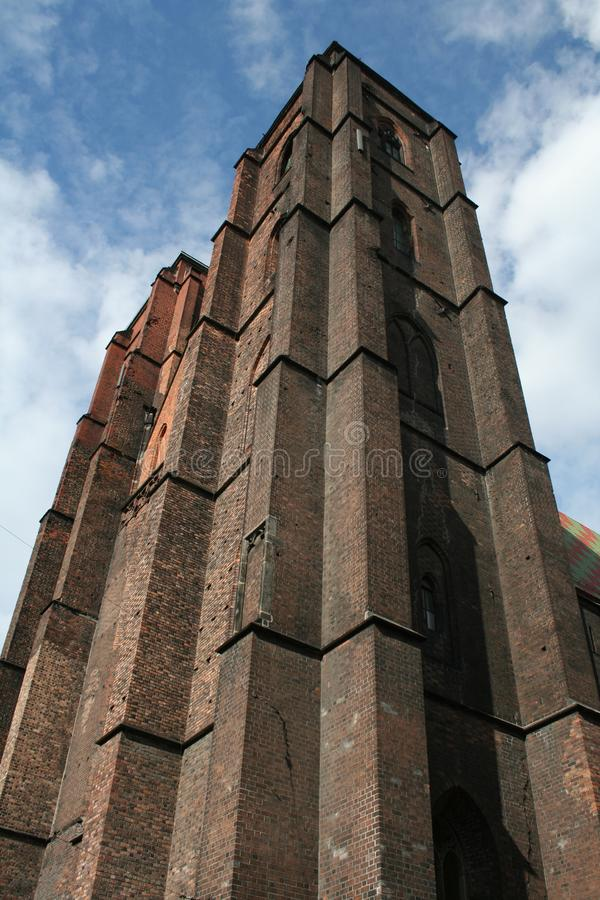 Church Towers Free Stock Photos