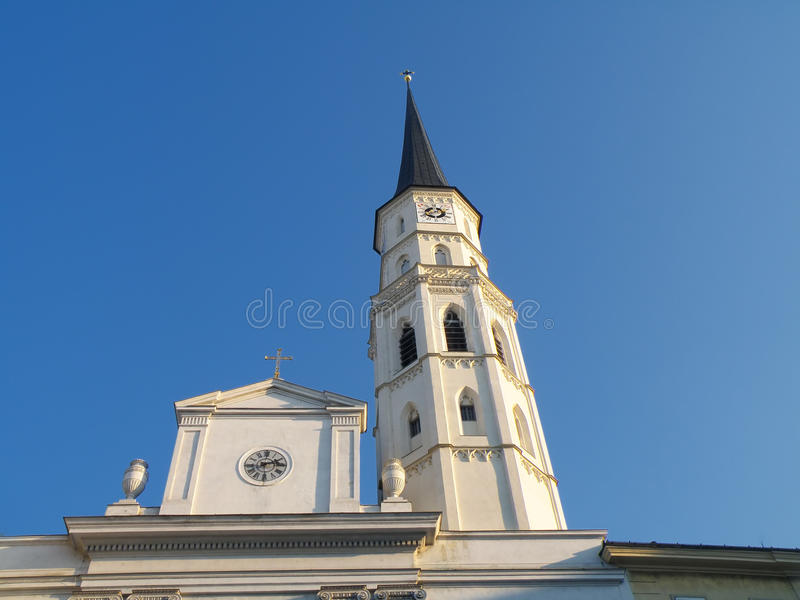 Download Church in vienna stock image. Image of austria, detail - 12257433