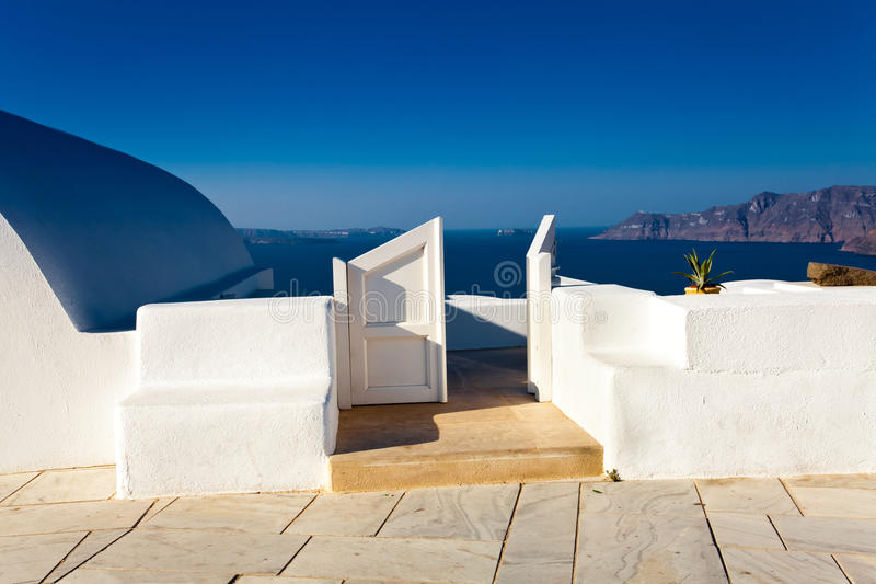 Download Church At Village Oia, Santorini Royalty Free Stock Photo - Image: 16641645