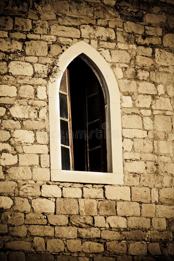 Download Church window stock photo. Image of house, decoration - 24900278