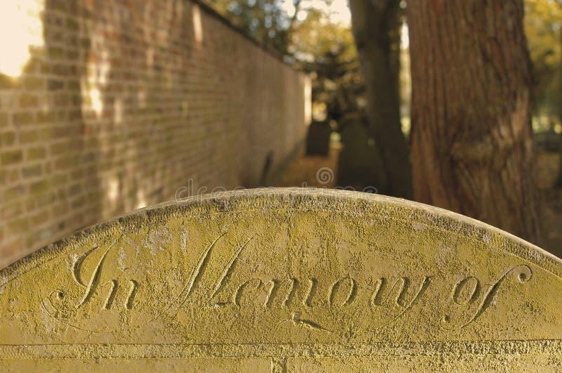 Churchyard do stratford da igreja de trindade santamente em cima do warwickshi de avon imagem de stock royalty free