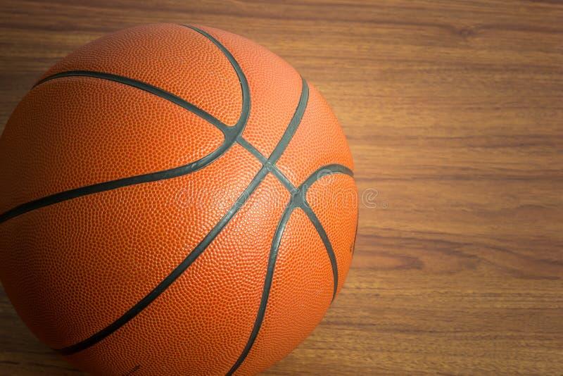 Ciérrese encima de baloncesto fotos de archivo libres de regalías