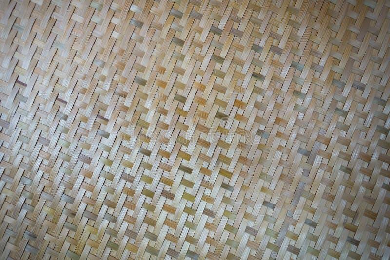 Ciérrese encima de cesta de arroz-aventamiento foto de archivo