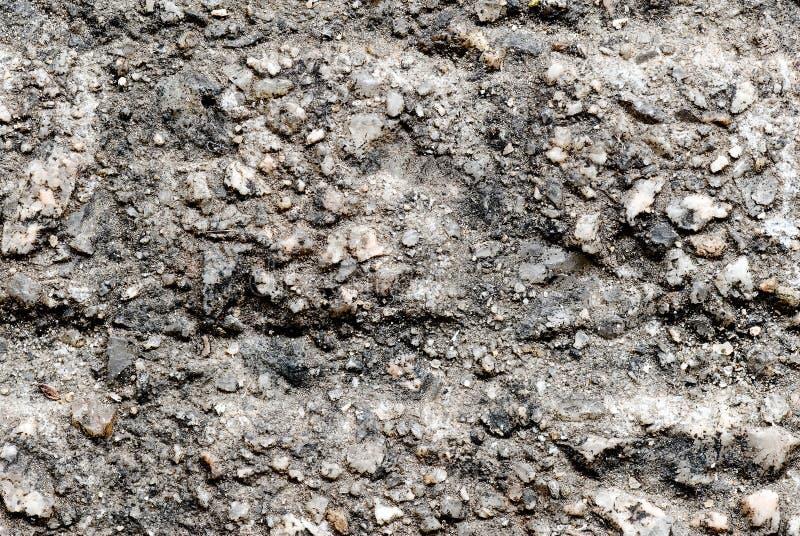 Ciérrese encima de fondo de la textura de la roca fotografía de archivo libre de regalías