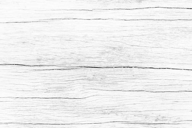 Ciérrese encima de la tabla de madera rústica con textura del grano en estilo del vintage Superficie del tablón de madera viejo e fotos de archivo libres de regalías