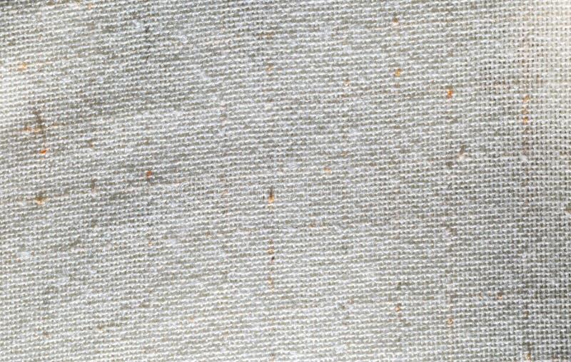 Ciérrese encima de textura del material de materia textil foto de archivo libre de regalías