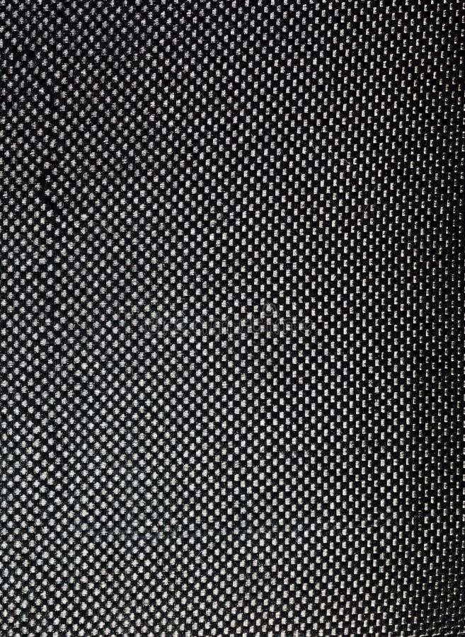 Ciérrese encima de textura del material de materia textil imagen de archivo libre de regalías