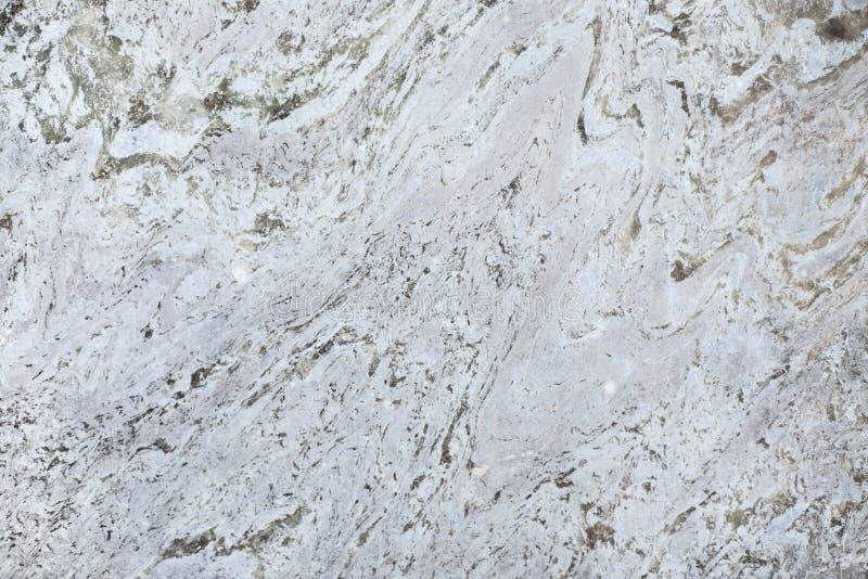 Ciérrese para arriba de la textura de piedra del granito gris abstracto libre illustration
