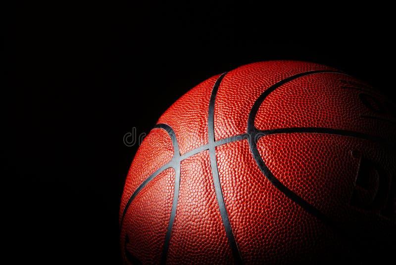 Baloncesto imagen de archivo