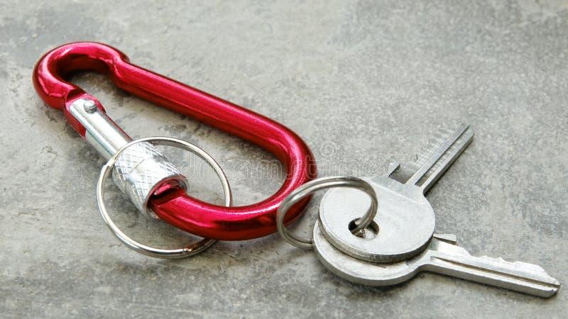 Ciérrese para arriba de un tenedor dominante imágenes de archivo libres de regalías
