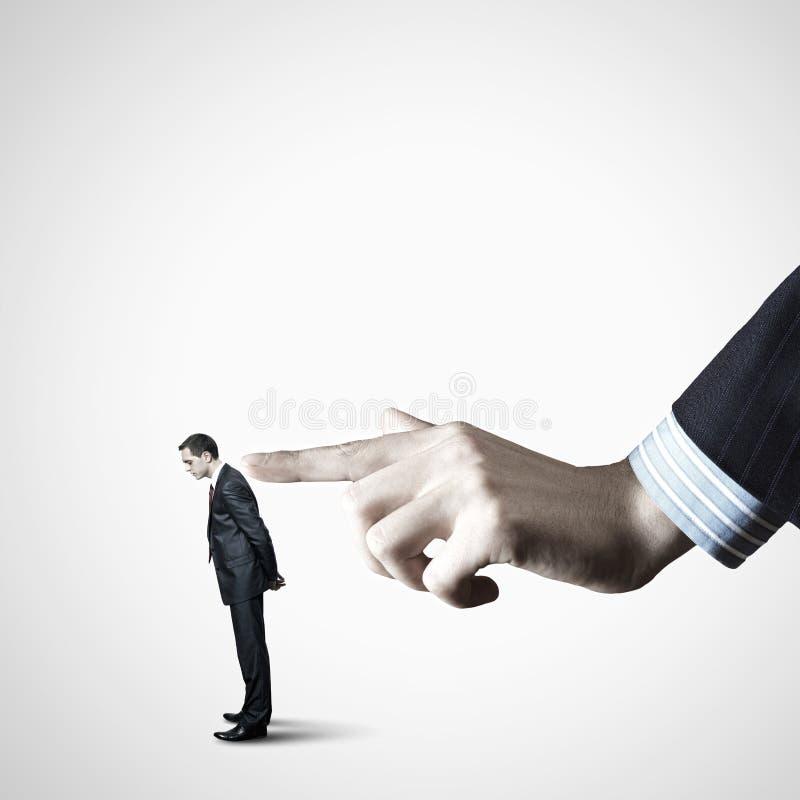 Download Ciérrese Para Arriba Del Hombre De Negocios Masculino Foto de archivo - Imagen de decisión, concepto: 41901820