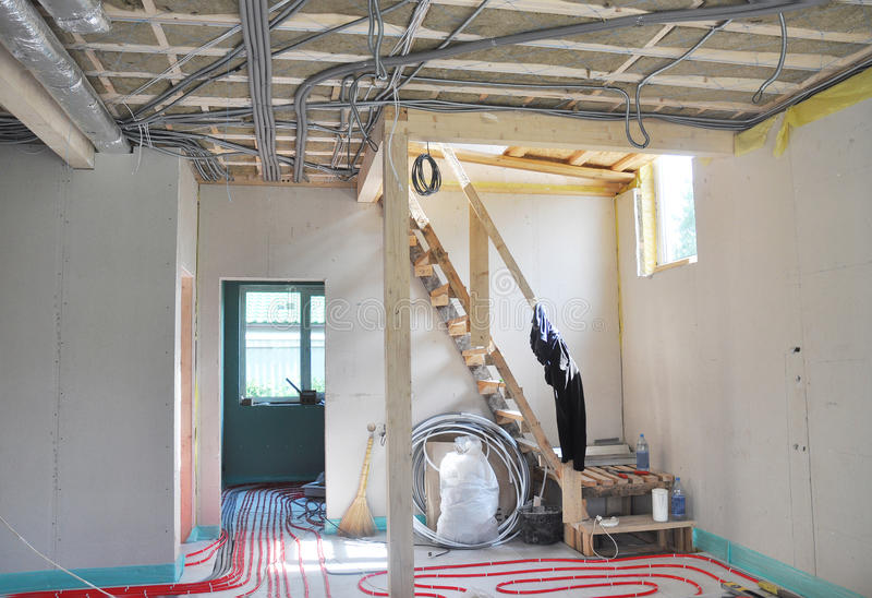 Aislamiento de paredes interiores aislamiento trmico - Aislamiento acustico paredes interiores ...