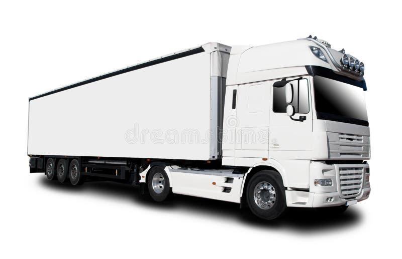 ciężarówka zdjęcia royalty free