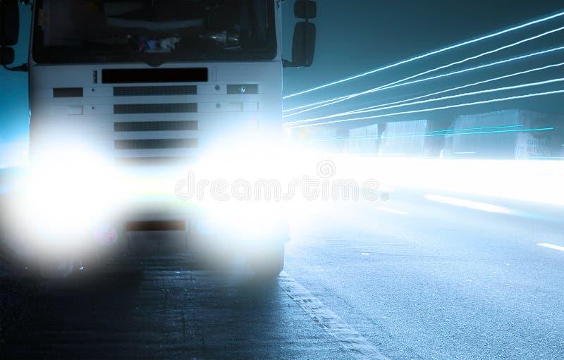 ciężarówka. fotografia royalty free