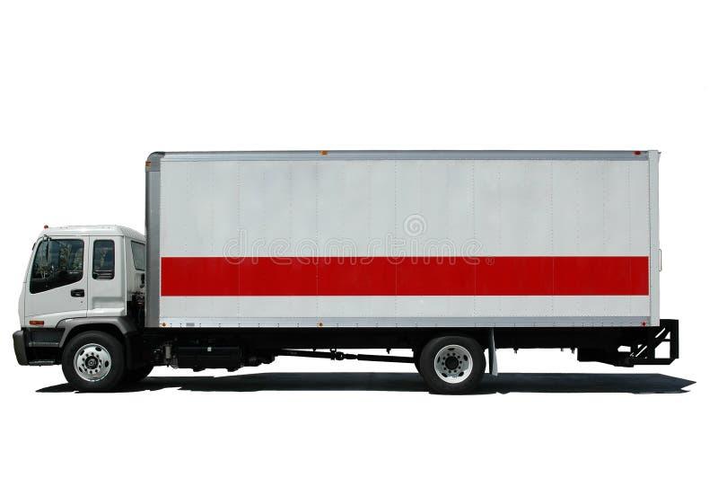 ciężarówka. obrazy stock