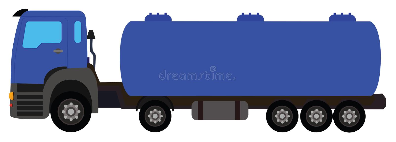 ciężarówka ilustracja wektor