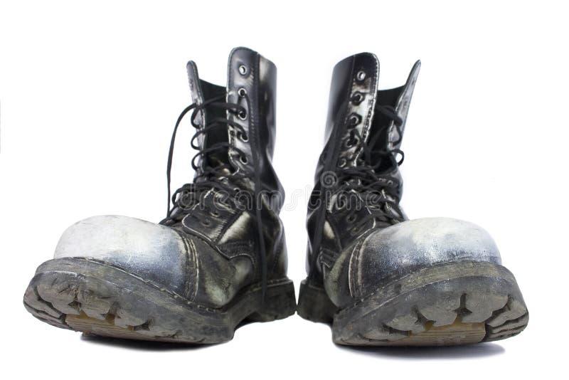 ciężka zabawa buty obrazy royalty free
