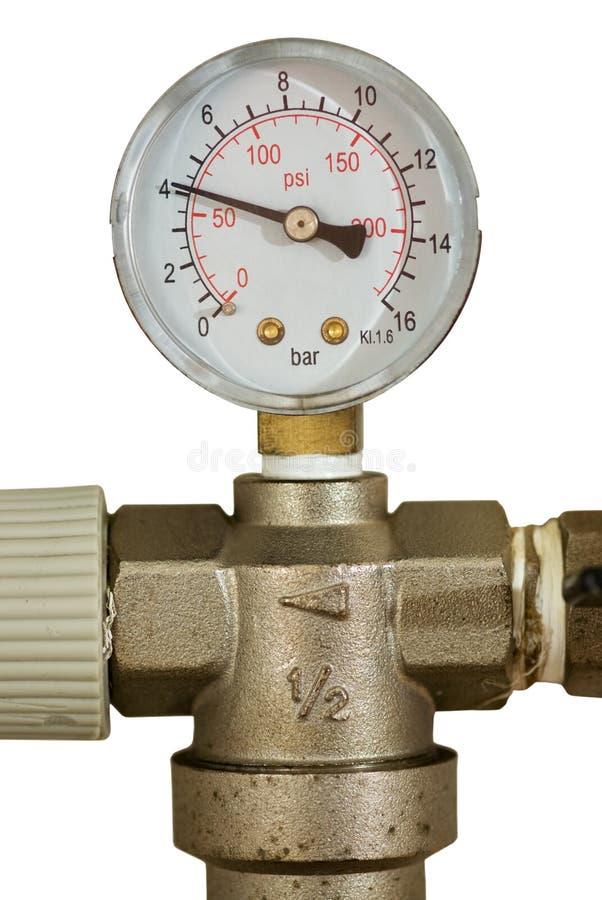 Download Ciśnieniowa woda zdjęcie stock. Obraz złożonej z klapa - 13169074