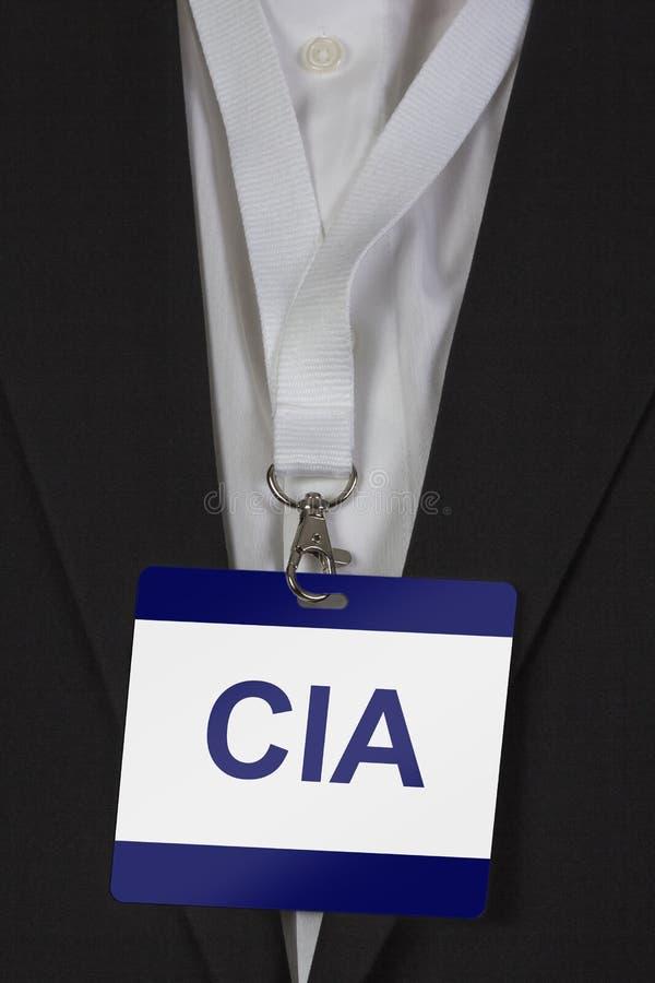 CIA-passerande arkivbilder