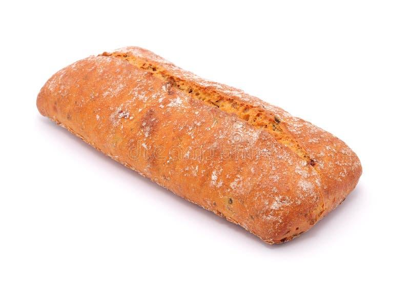 Ciabatta Brot lizenzfreie stockfotografie