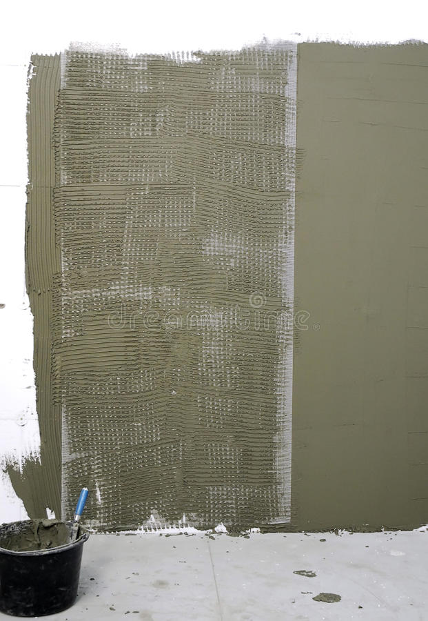 Download ściana obraz stock. Obraz złożonej z budynek, budowa - 13341215