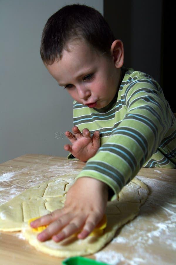 ciasteczka zasięg zdjęcia stock