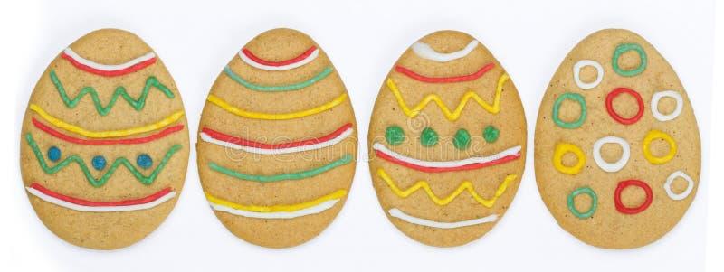 ciastka Easter obraz stock