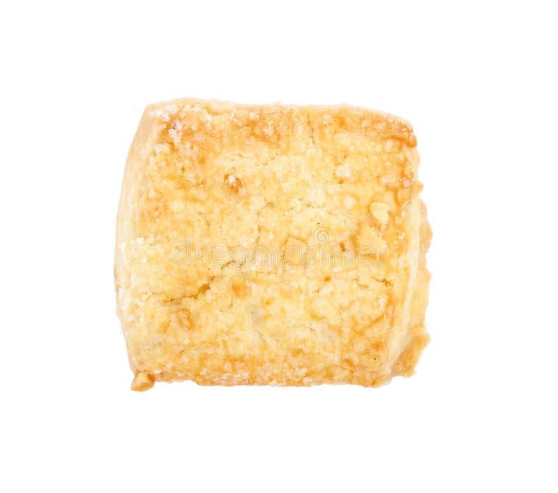 ciastka shortbread zdjęcia stock