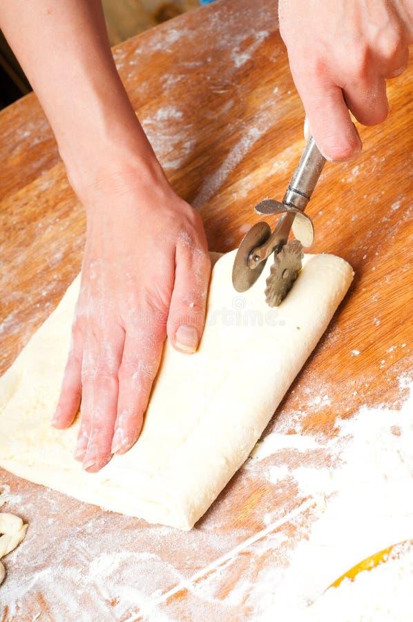 Download Ciasto obraz stock. Obraz złożonej z kulebiak, świeży - 13332197