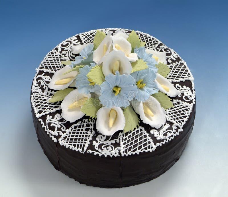ciasto czekoladowe ciastka obrazy royalty free