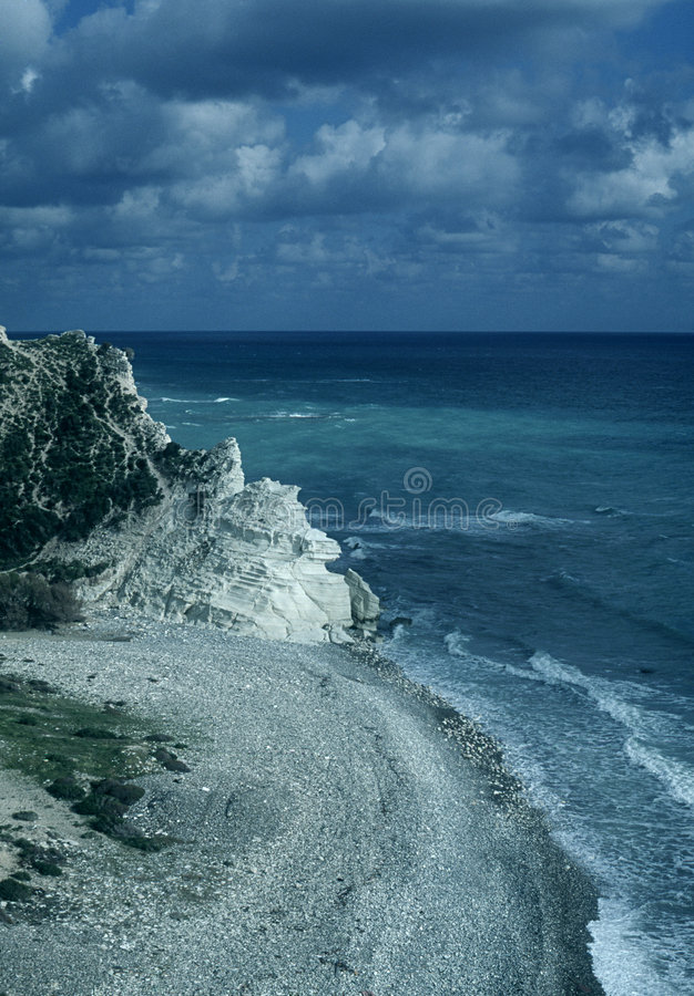 cibora plażowa obraz royalty free